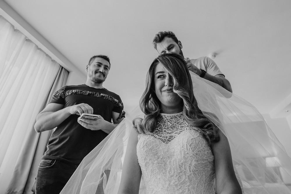 İstanbul İzoletta düğün fotoğrafları