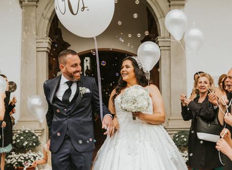 İsviçre Zürih düğün fotoğrafları / Yeliz & Adrian