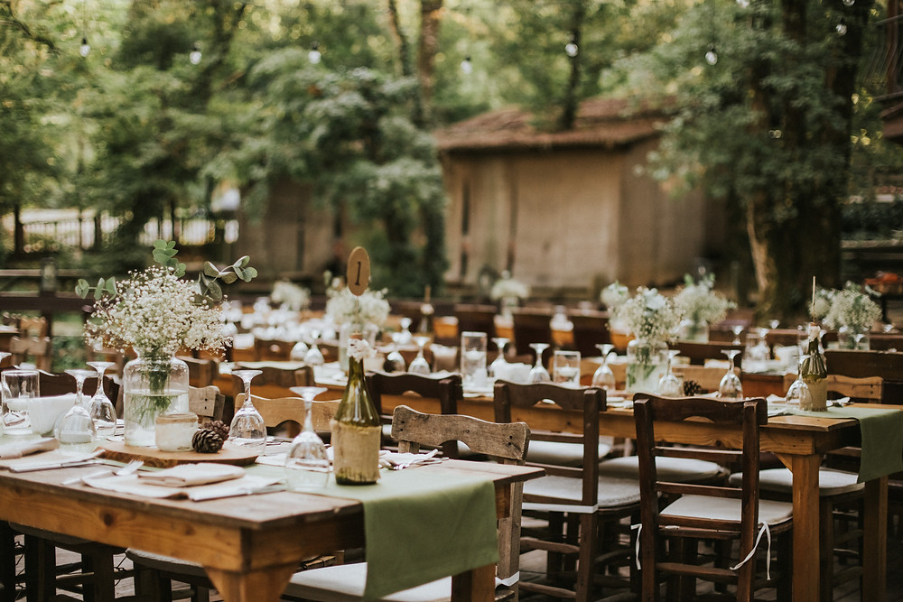 İzoletta düğün hikayesi