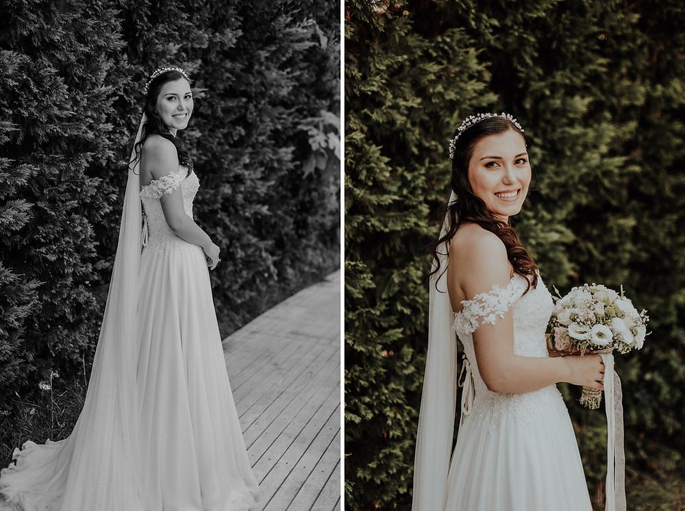 istanbul yanik mektep wedding photos