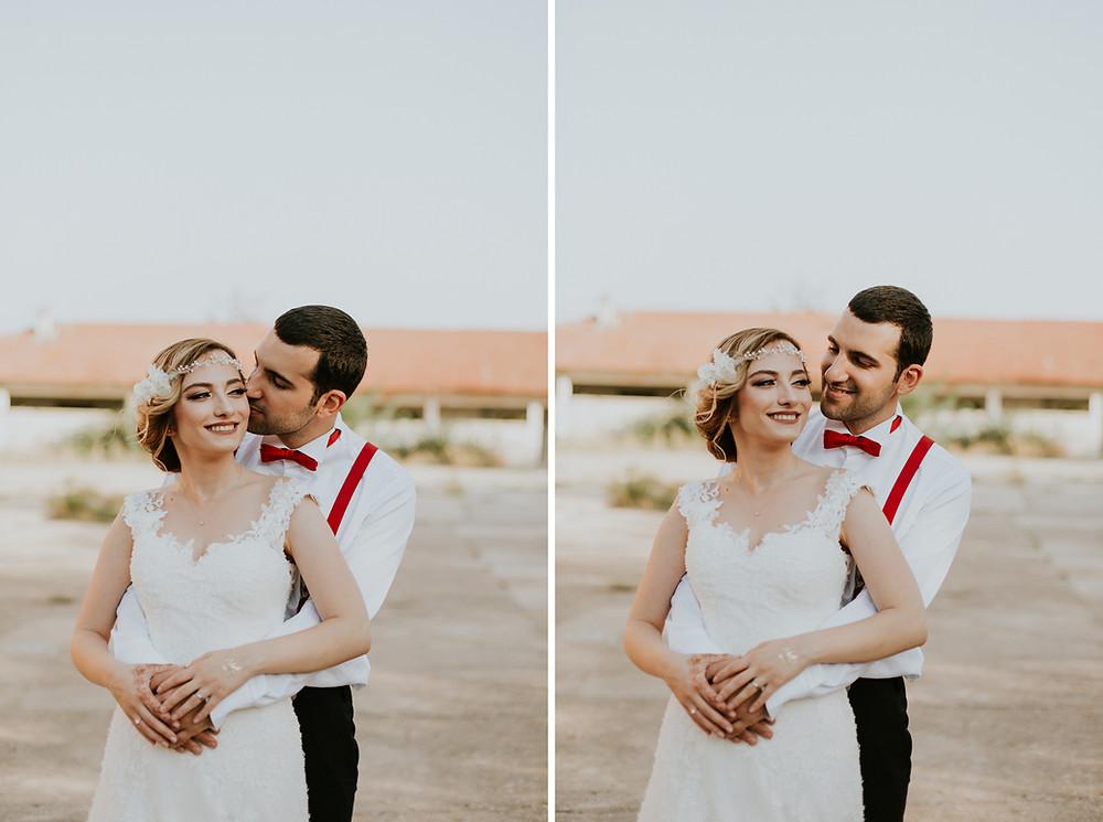 Lüleburgaz İzer Hotel düğün fotoğraf çekimi