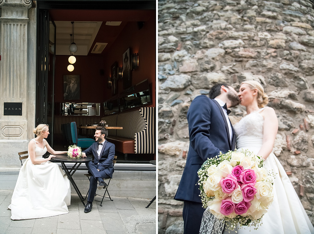 istanbul elopement photography