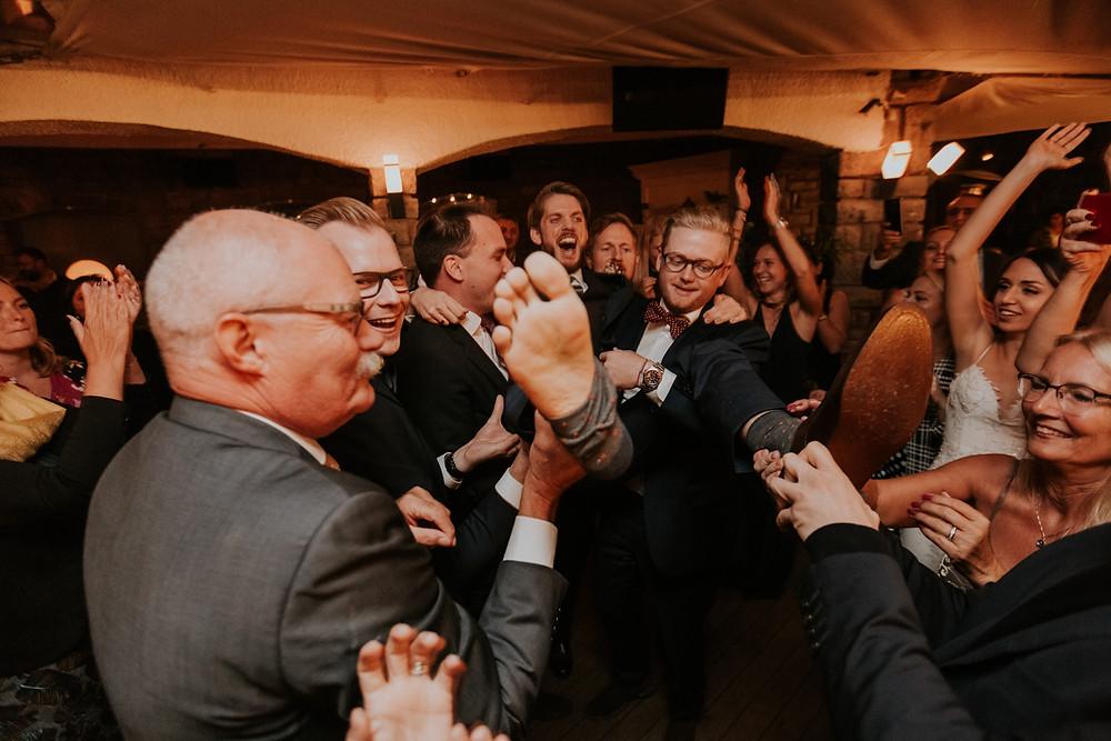Sedef elio düğün hikayesi