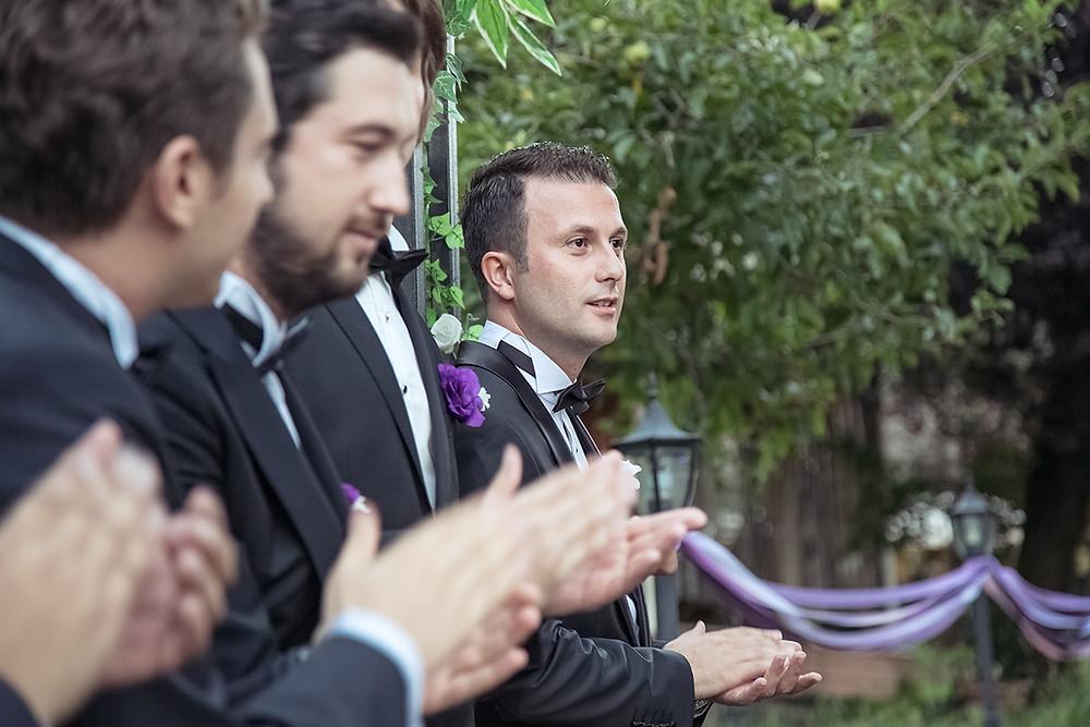 Polonezköy Miranda Garden düğün belgeseli