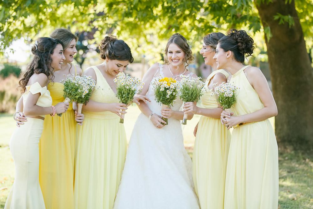 istanbul düğün hikayesi fotoğrafları