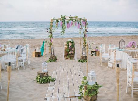 Şile Kumsal düğünü belgesel düğün fotoğrafları
