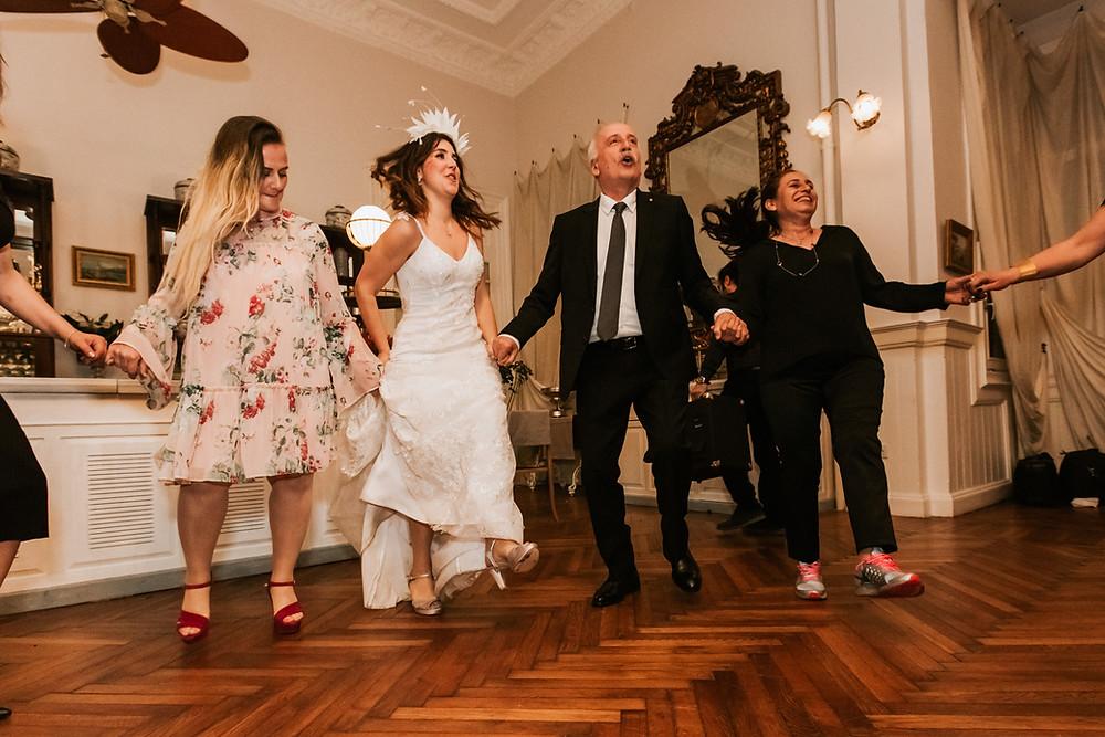 istanbul doğal düğün fotoğrafları
