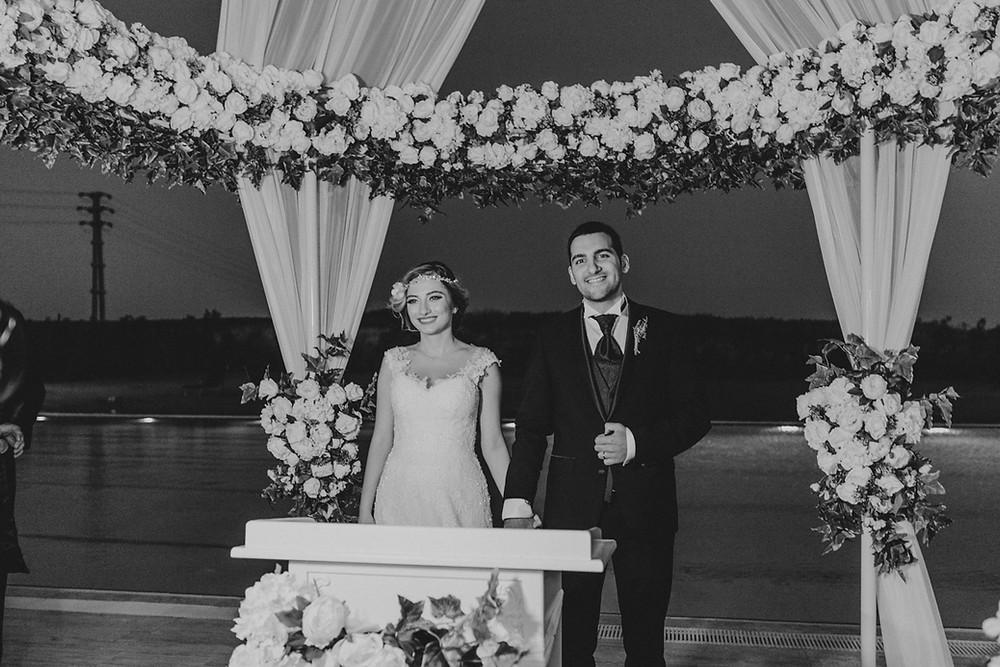 Bodrum destination wedding photographers