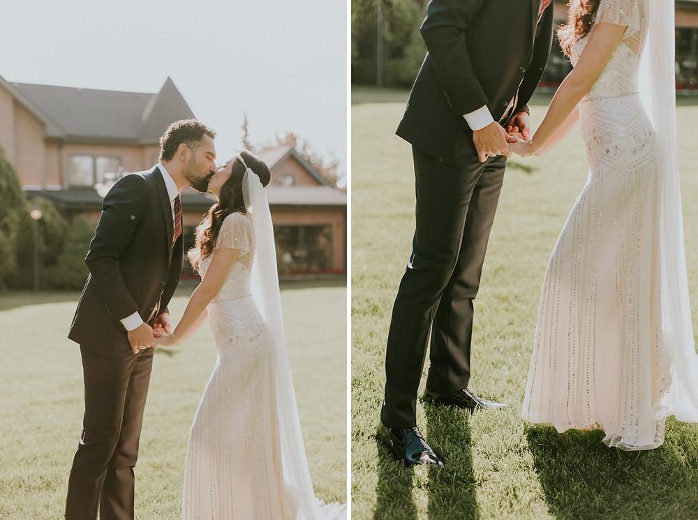 ankara düğün günü fotoğrafları