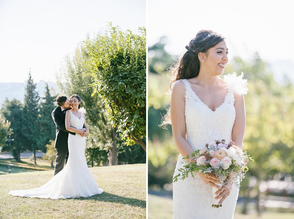 istanbul kandilli düğün fotoğrafları