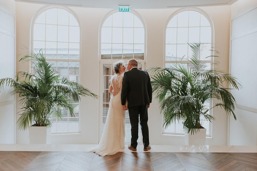 kemer country club orman evi düğün fotoğrafları