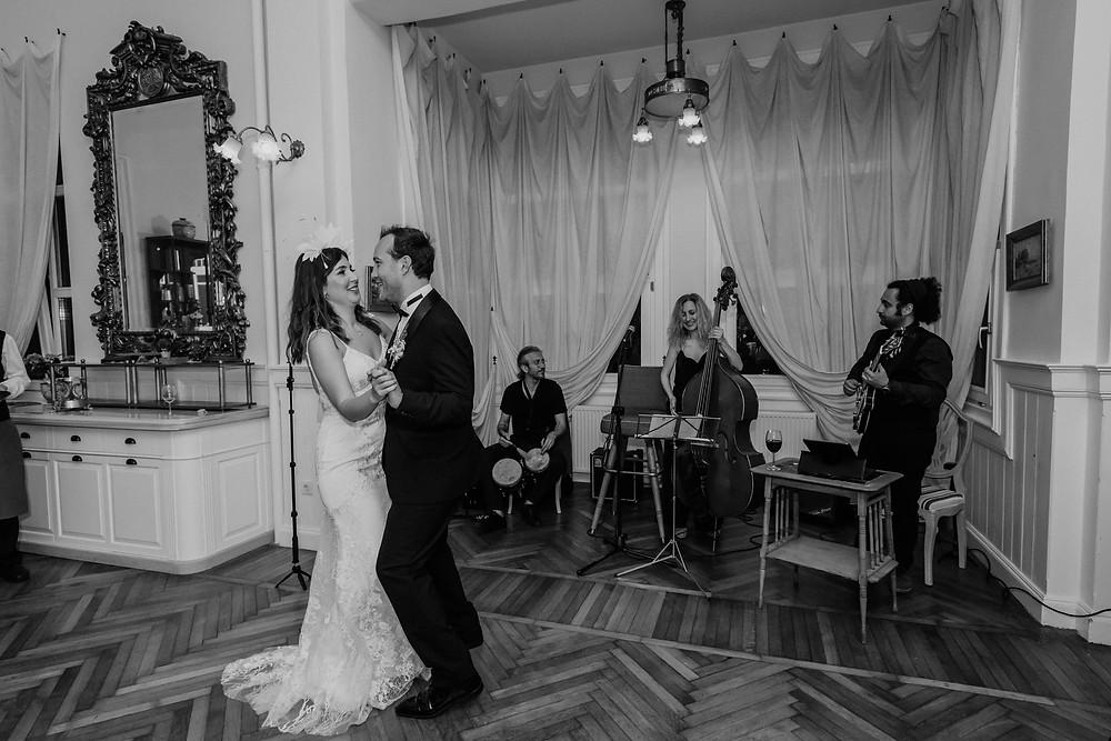 Büyükada düğün hikayesi