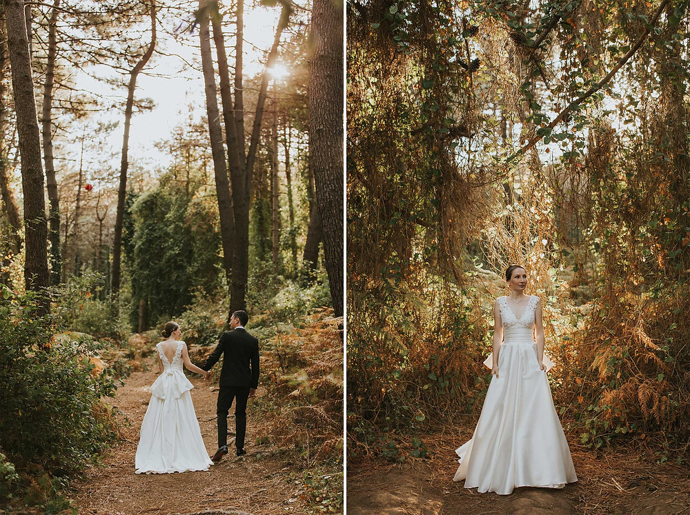 Turkey pre wedding photos