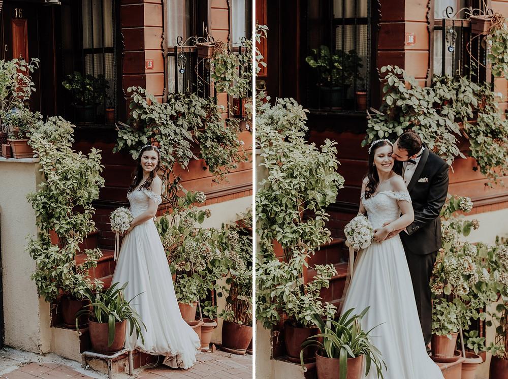 üsküdar kuzguncuk düğün belgeseli