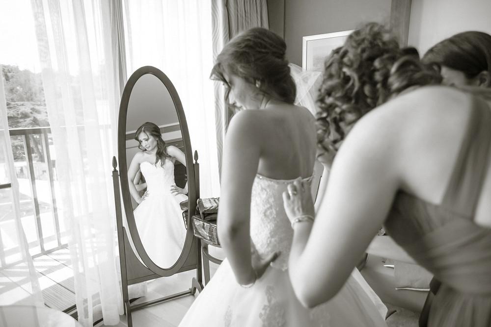 grand tarabya documentary wedding photography
