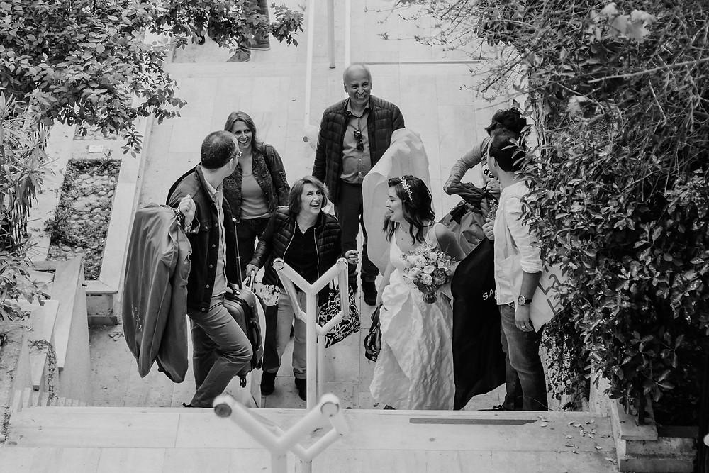 düğün aile fotoğrafları