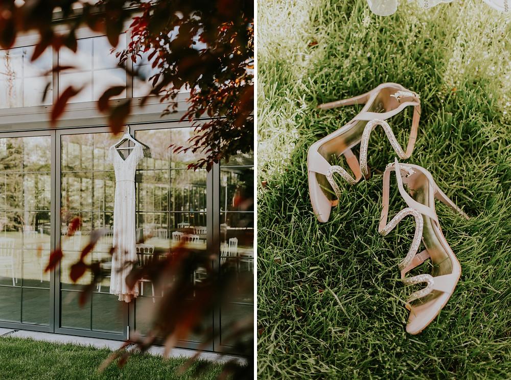 Ankara İncek Pia Sera düğün fotoğrafları