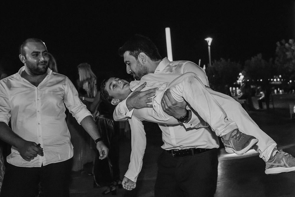 istanbul fenerbahce khalkedon documentary wedding photographer