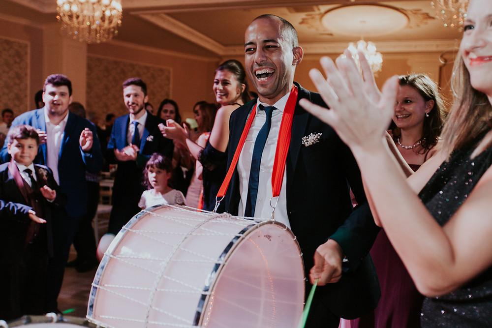 Lüleburgaz İzer hotel düğün video çekimi