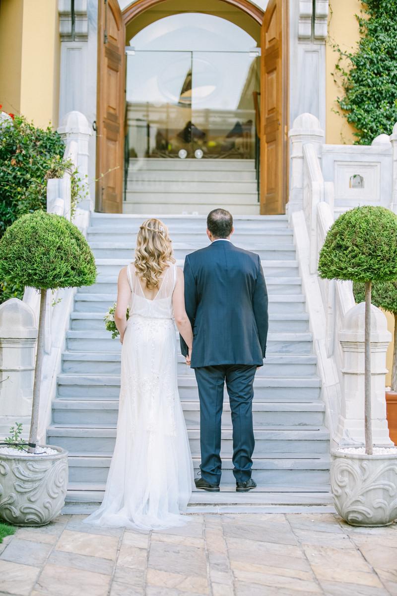 four seasons Sultanahmet düğün belgeseli
