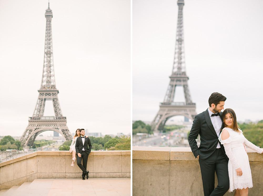 paris gezi fotoğrafları