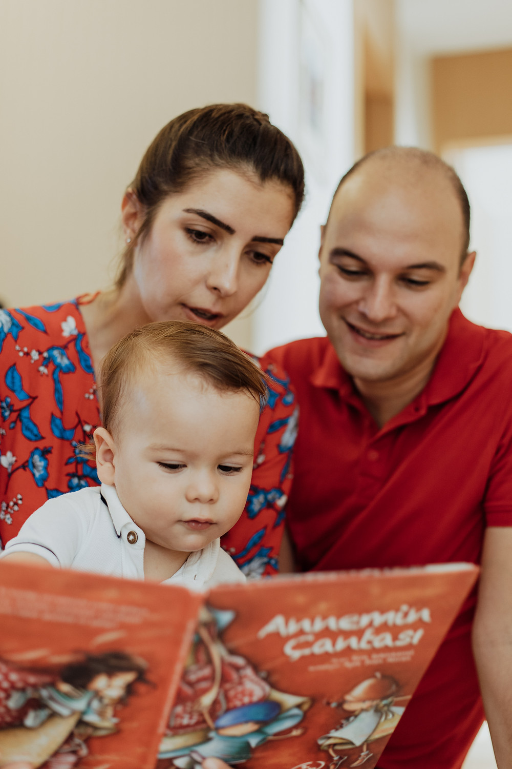 istanbul family photographer