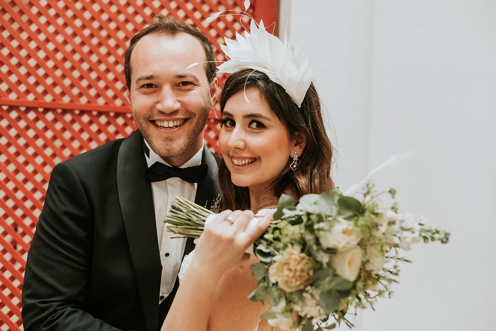 Istanbul Splendid Palace wedding photography