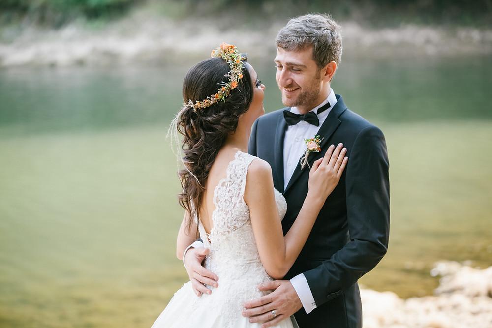 Kilyos düğün fotoğrafçısı