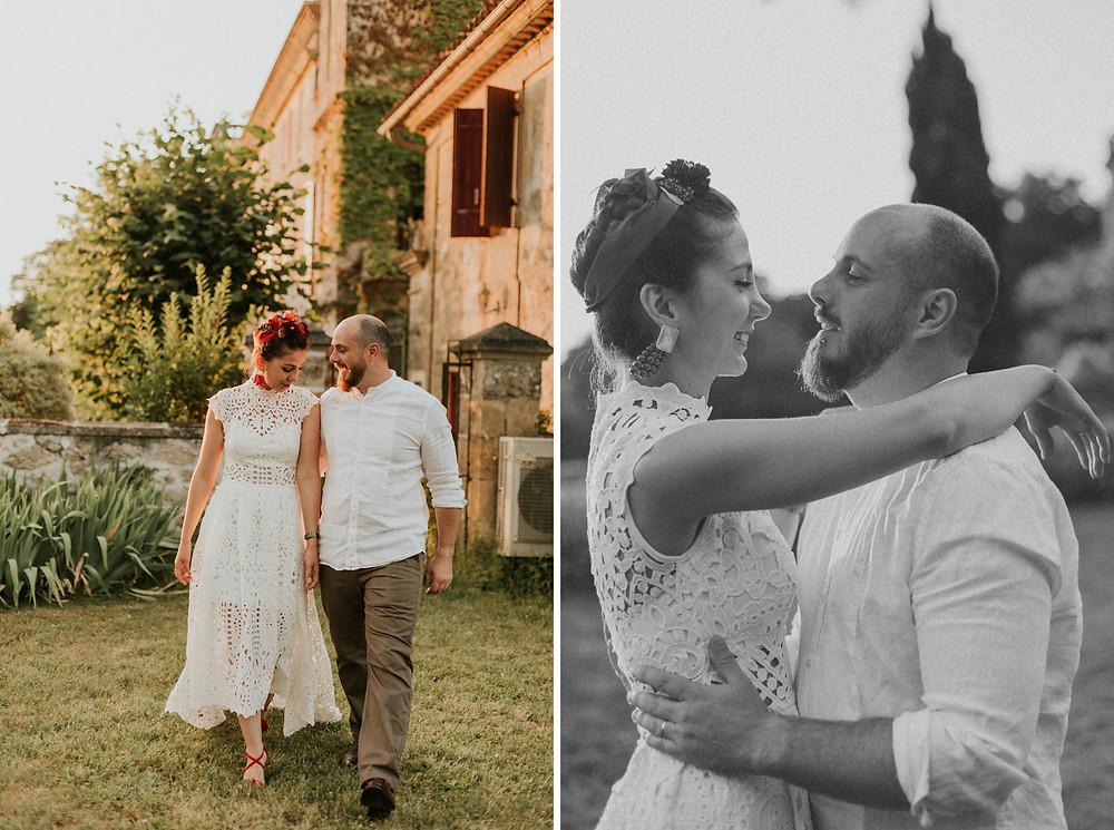 seyahat eden düğün fotoğrafçıları