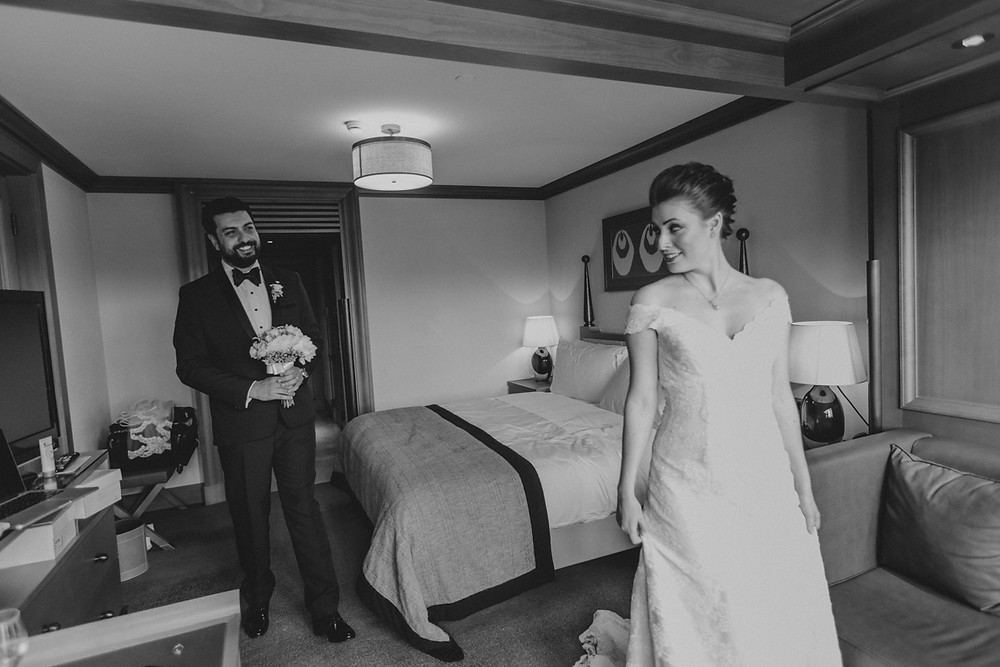 Istanbul documentary wedding photographer