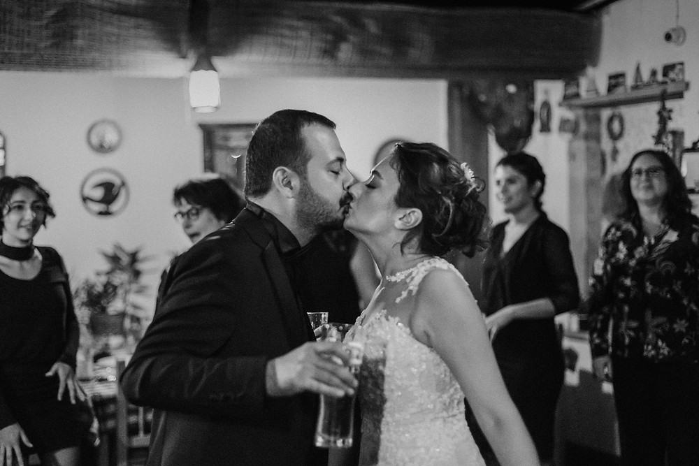 Istanbul belgesel düğün hikayesi