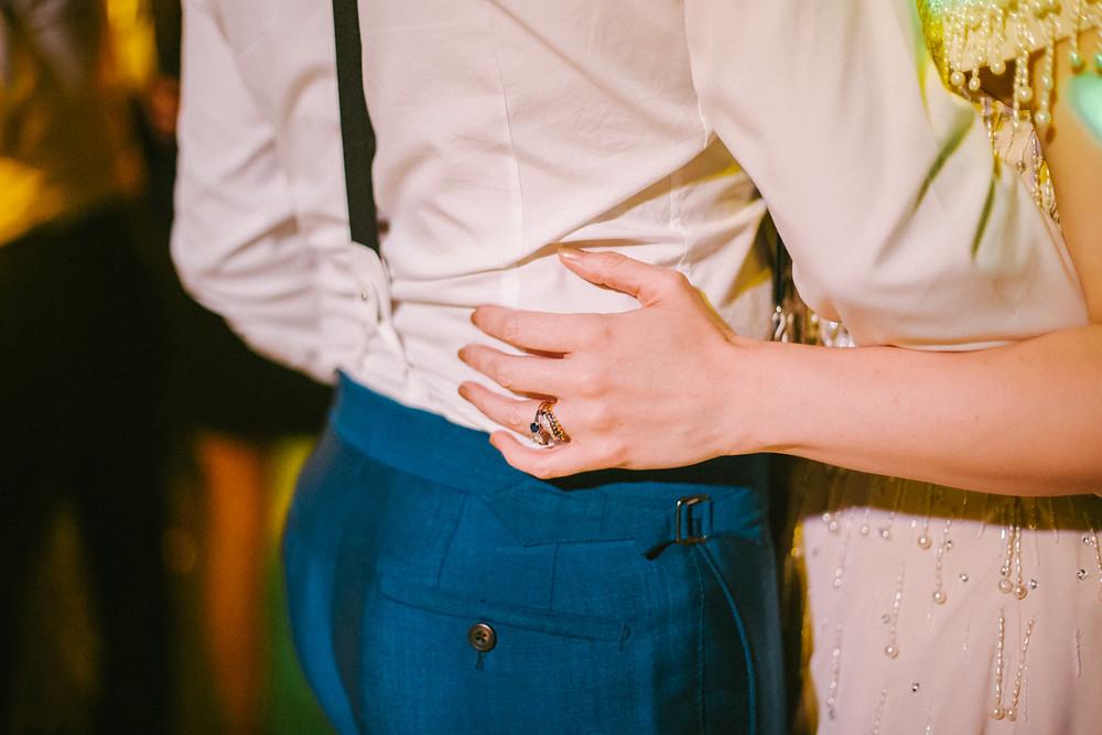 bodrum düğün hikayesi