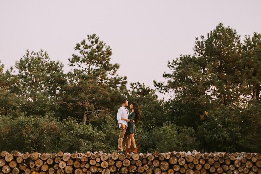 rumeli kalesi dış çekim fotoğrafları