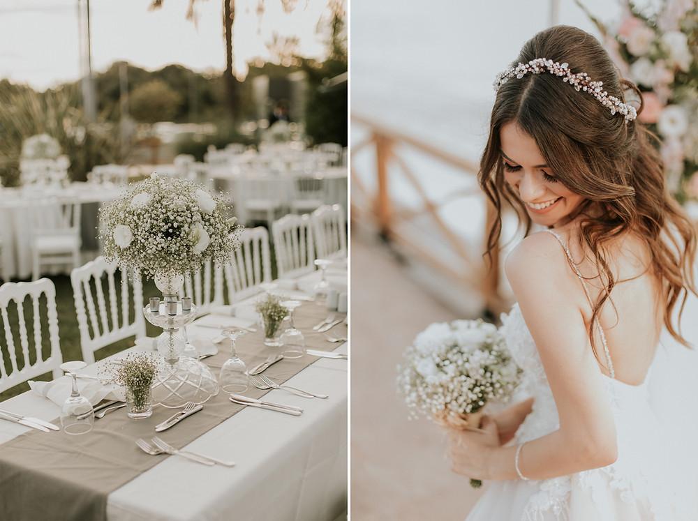 Düğün hikaye fotoğrafçısı