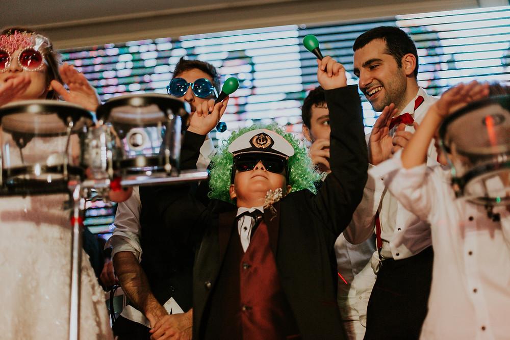 Turkey best wedding photographers