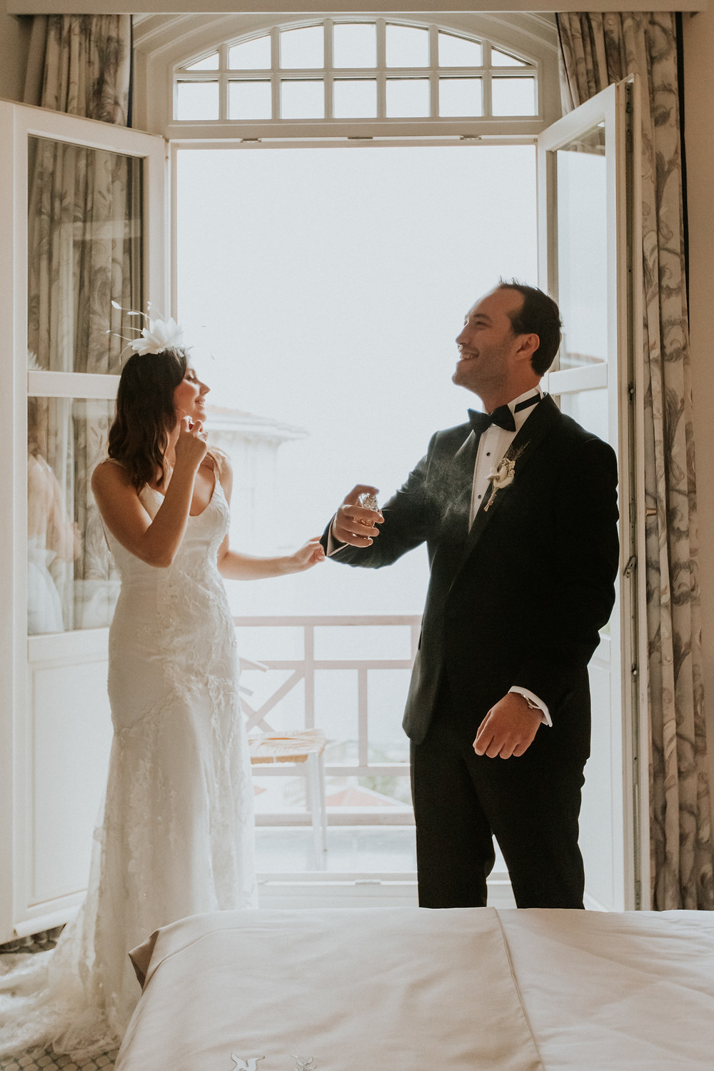 Büyükada Splendid Palace hotel wedding photographer