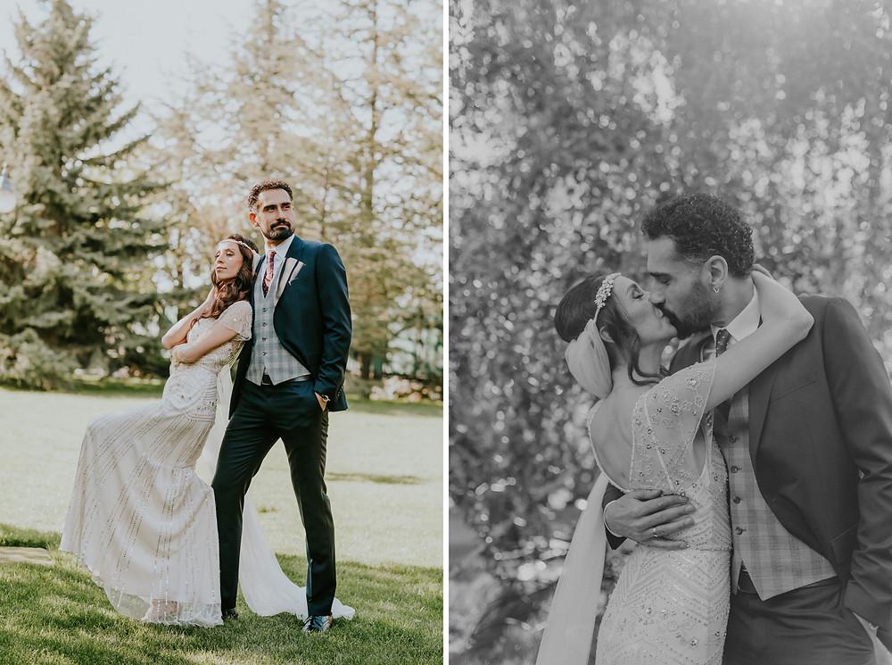 ankara düğün günü çekimi