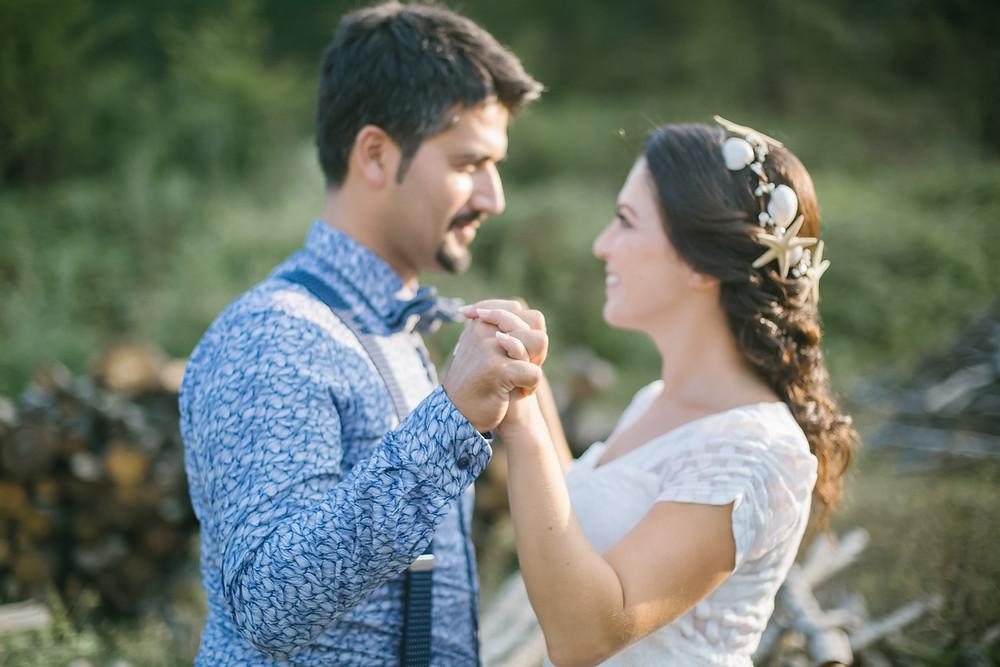 Polonezköy düğün fotoğrafı