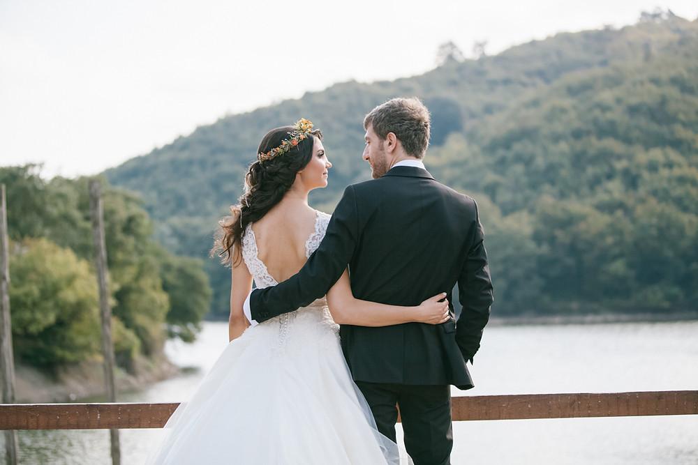 Kilyos düğün fotoğrafları