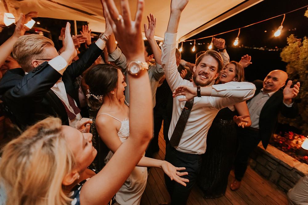 Sedef adası sedef elio düğün çekimi