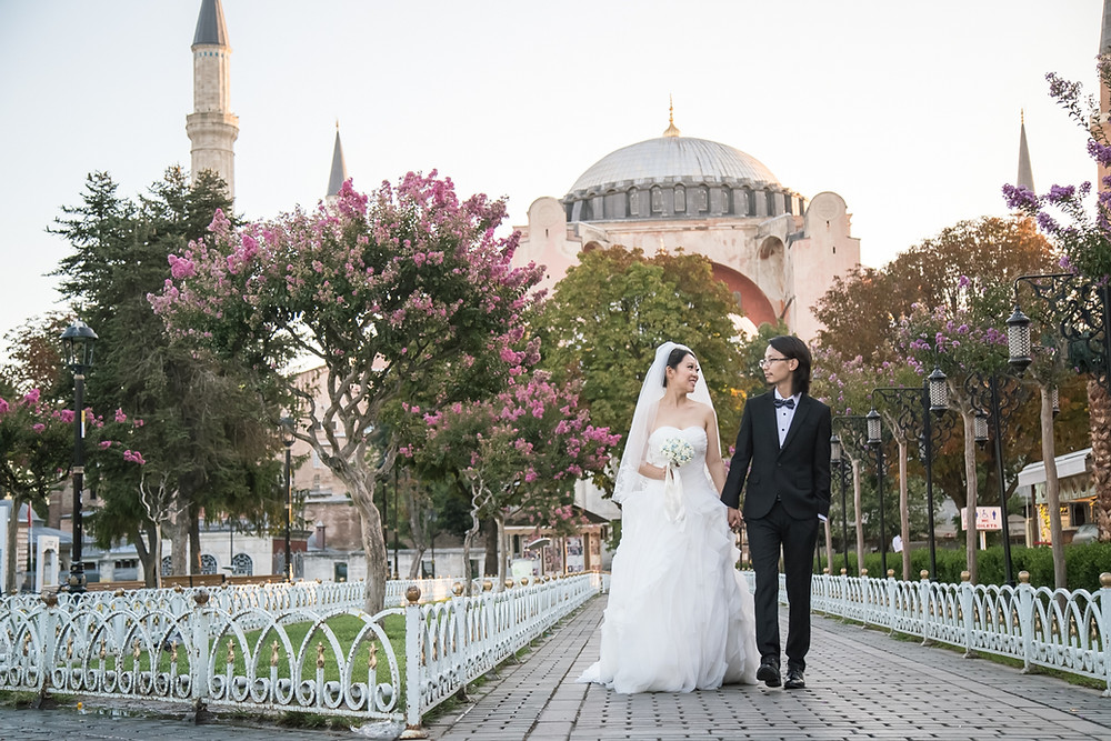 istanbul destination wedding photographer