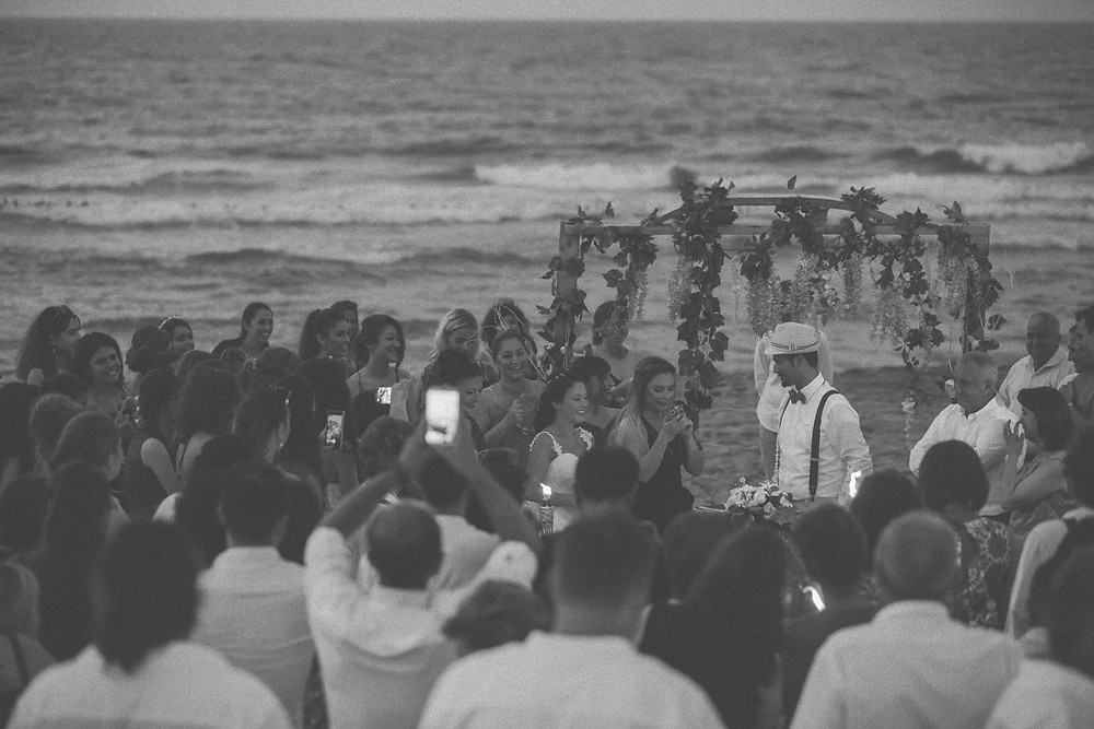 turkey beach wedding photographer