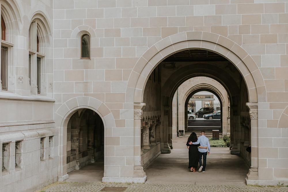 Zürich destination wedding photography