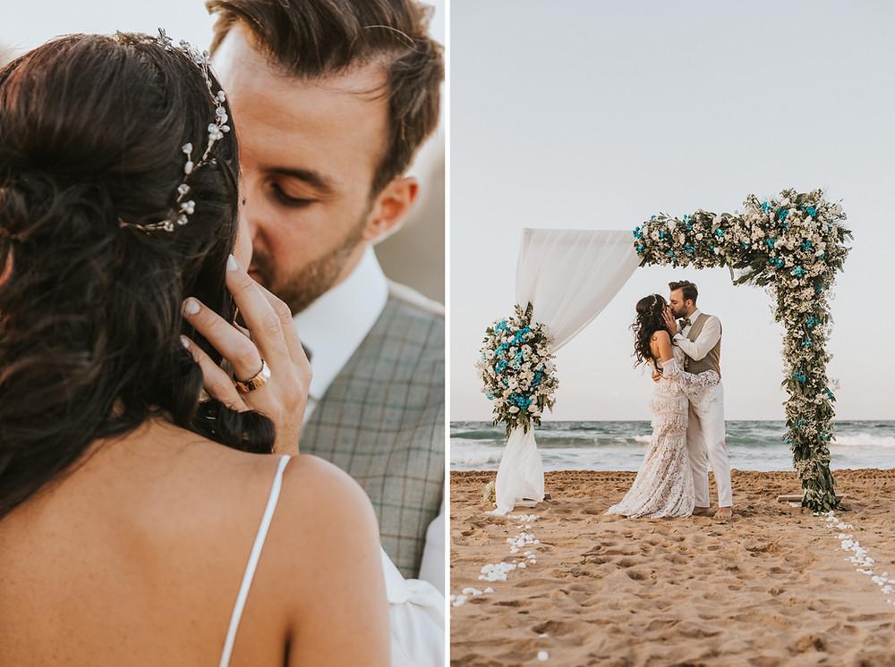 şile kumsal düğünü fotoğrafçısı
