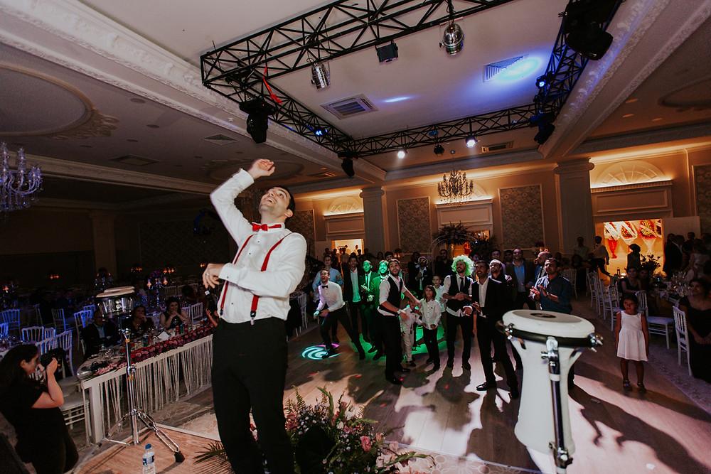 İzer hotel düğün fotoğrafçısı