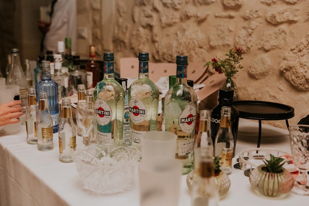 fransa düğün hikayesi fotoğrafçısı