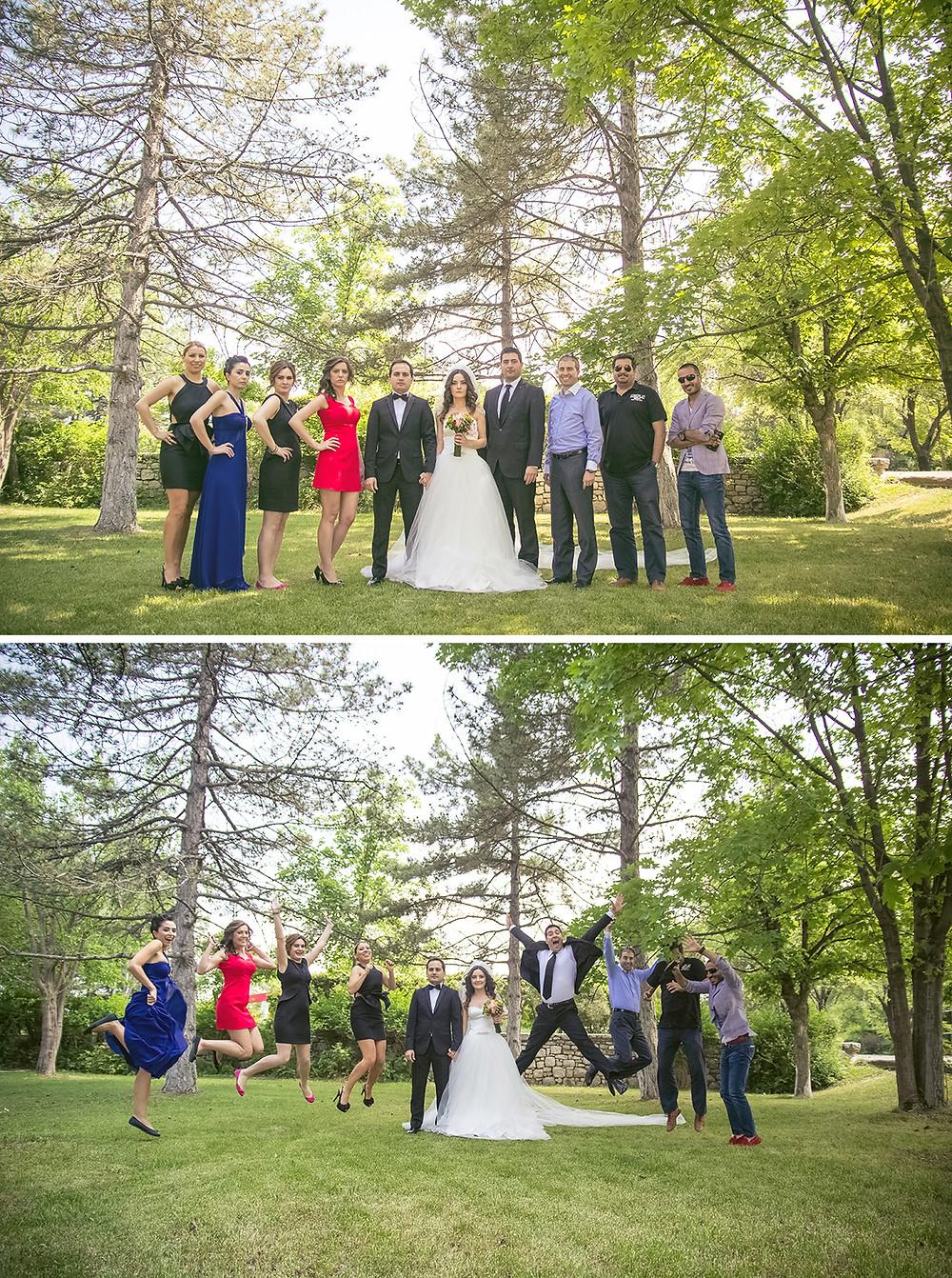 ankara düğün çekimi fotoğrafları