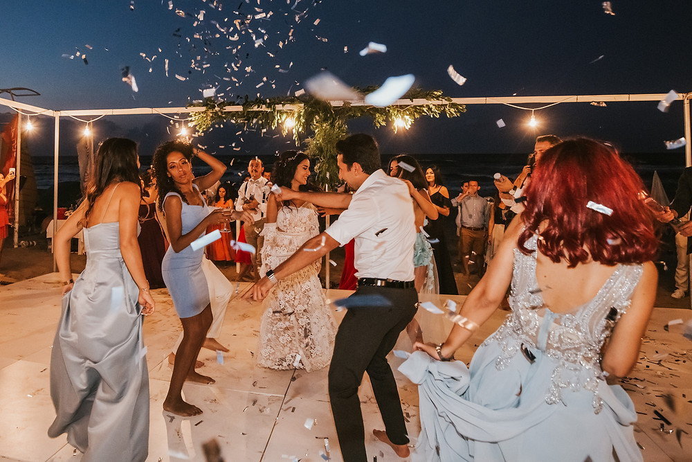 istanbul şile beach wedding photographer