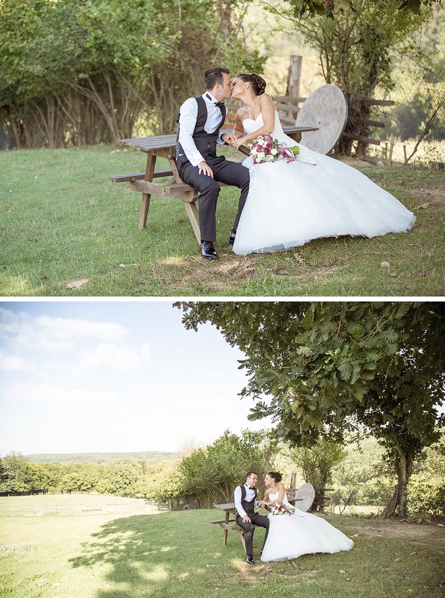 Polonezköy Miranda Garden düğün hikayesi fotoğrafçısı