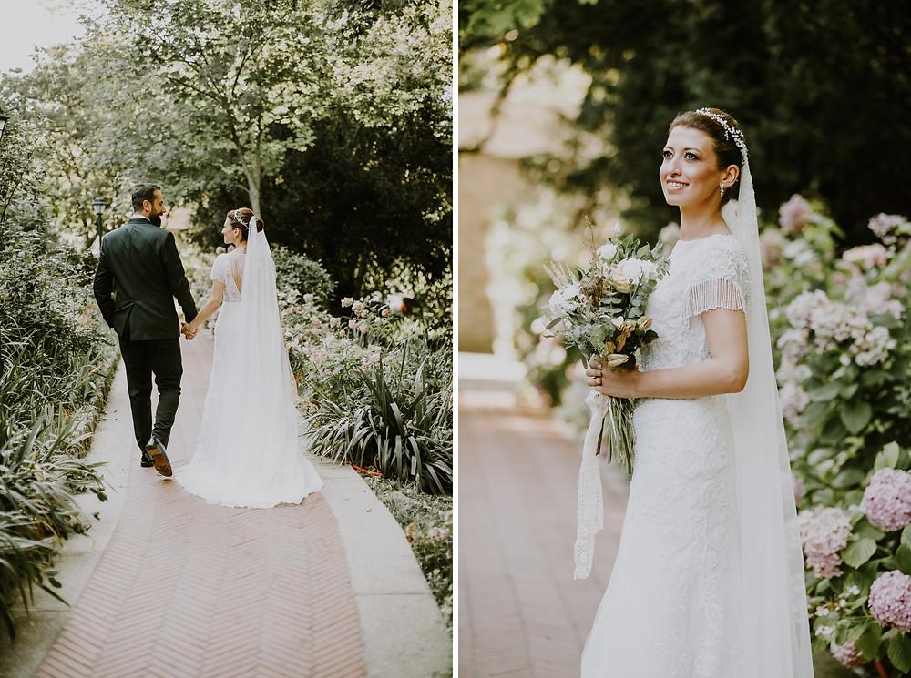 boğaziçi üniversitesi düğün fotoğrafı